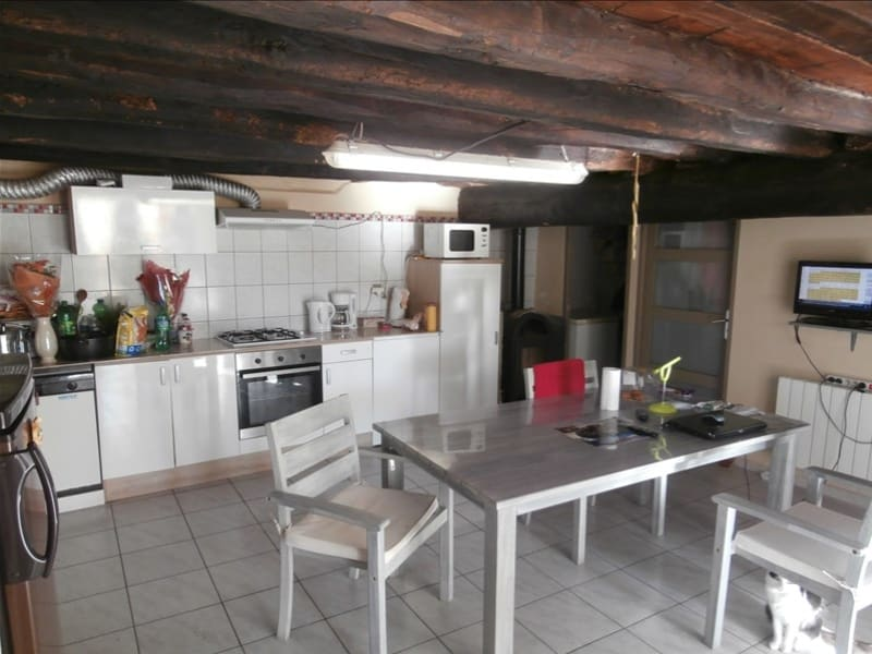 Vente maison / villa Carcassonne 120 000€ - Photo 5