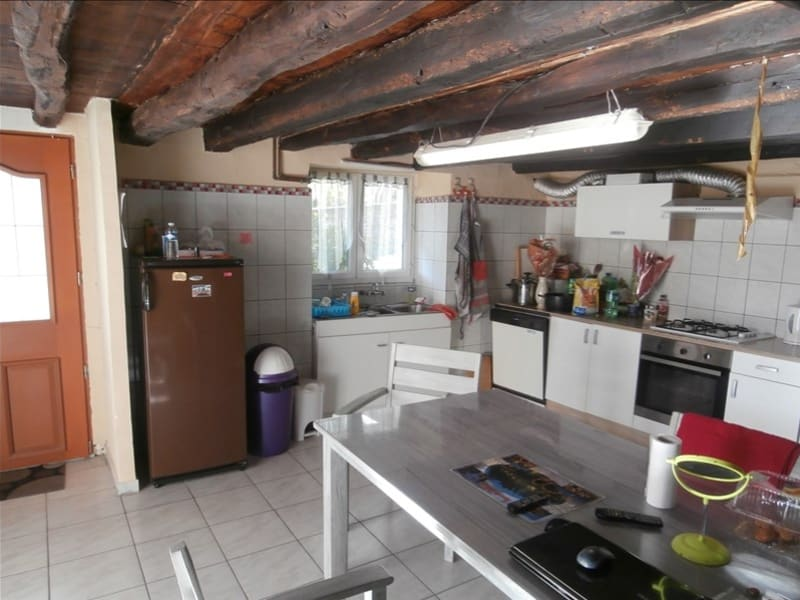 Vente maison / villa Carcassonne 120 000€ - Photo 6