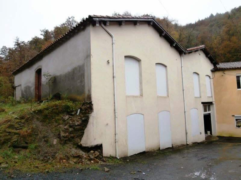 Vente maison / villa Secteur de mazamet 145 000€ - Photo 1