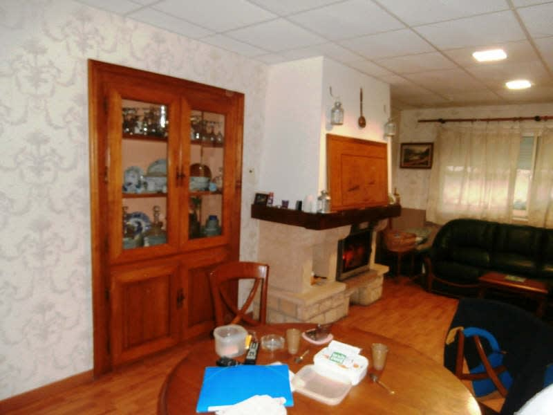 Vente maison / villa Secteur de mazamet 145 000€ - Photo 3
