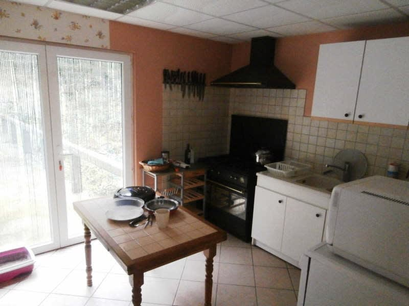 Vente maison / villa Secteur de mazamet 145 000€ - Photo 4