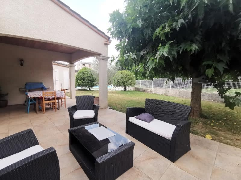 Sale house / villa Mazamet 233000€ - Picture 2