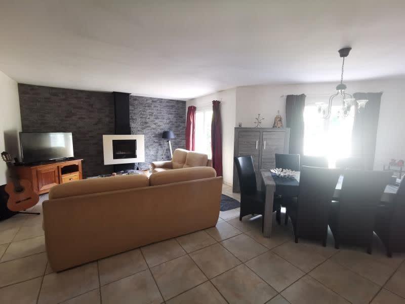 Sale house / villa Mazamet 233000€ - Picture 4