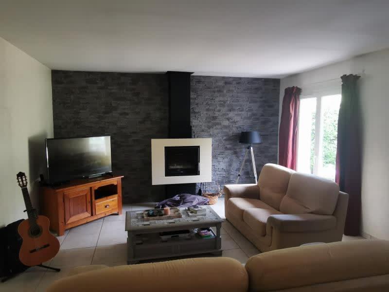 Sale house / villa Mazamet 233000€ - Picture 5