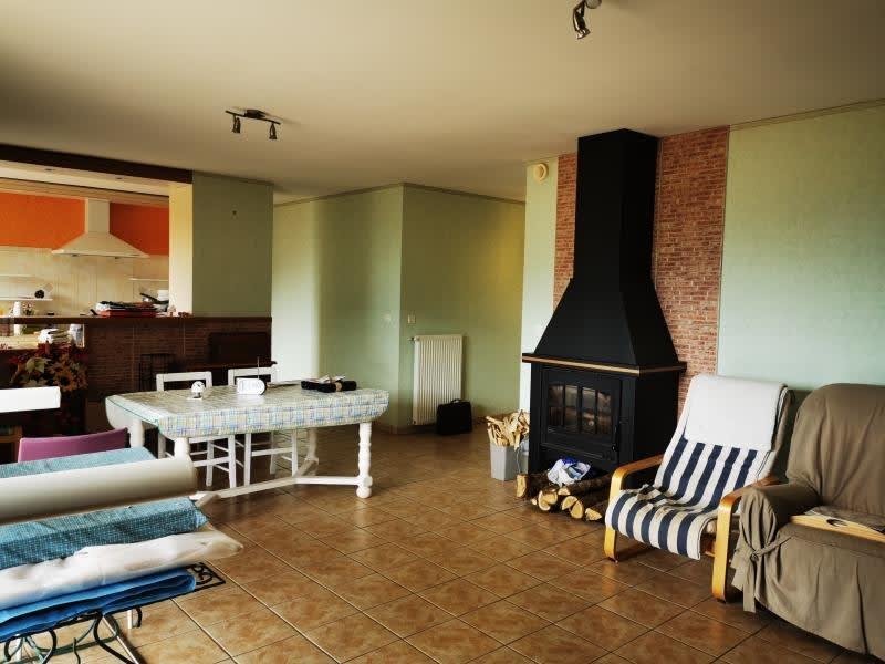 Vente maison / villa St amans valtoret 158000€ - Photo 2
