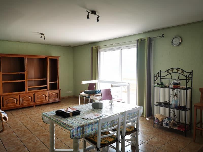 Vente maison / villa St amans valtoret 158000€ - Photo 3