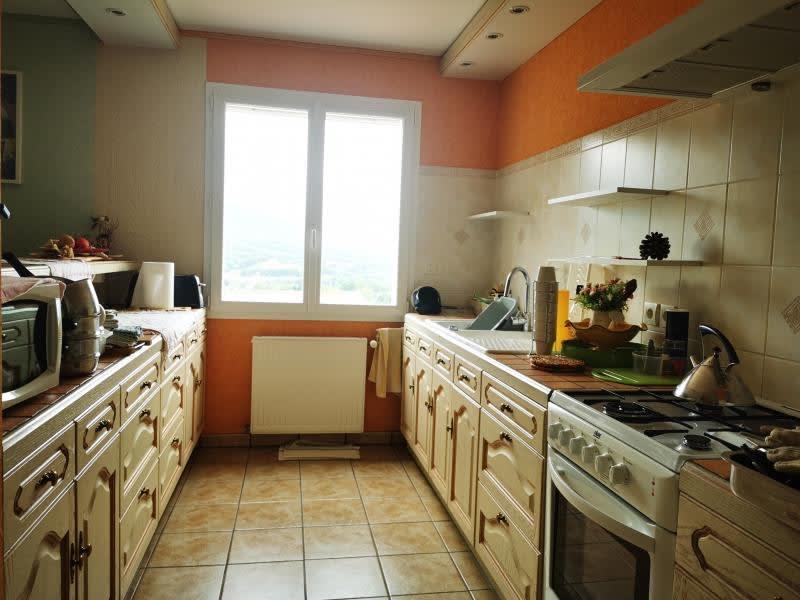 Vente maison / villa St amans valtoret 158000€ - Photo 4