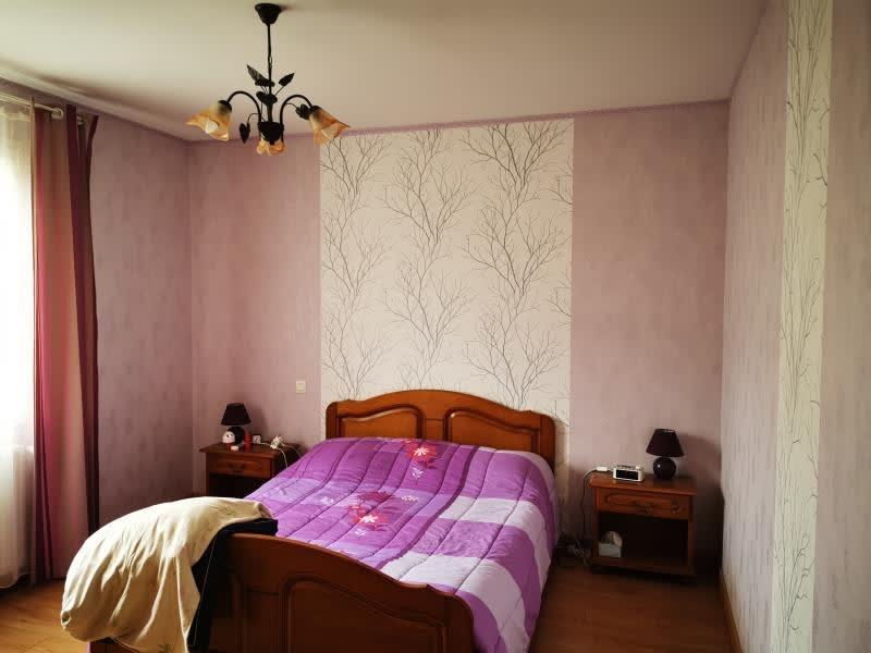 Vente maison / villa St amans valtoret 158000€ - Photo 5