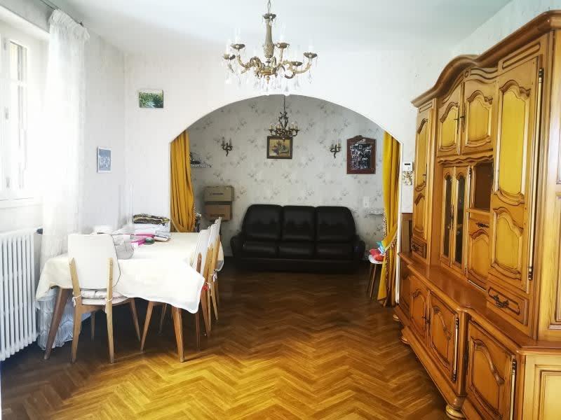 Vente maison / villa Aussillon 99000€ - Photo 2