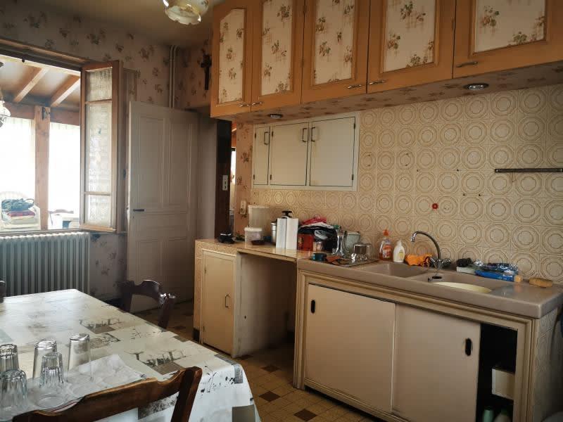 Vente maison / villa Aussillon 99000€ - Photo 3