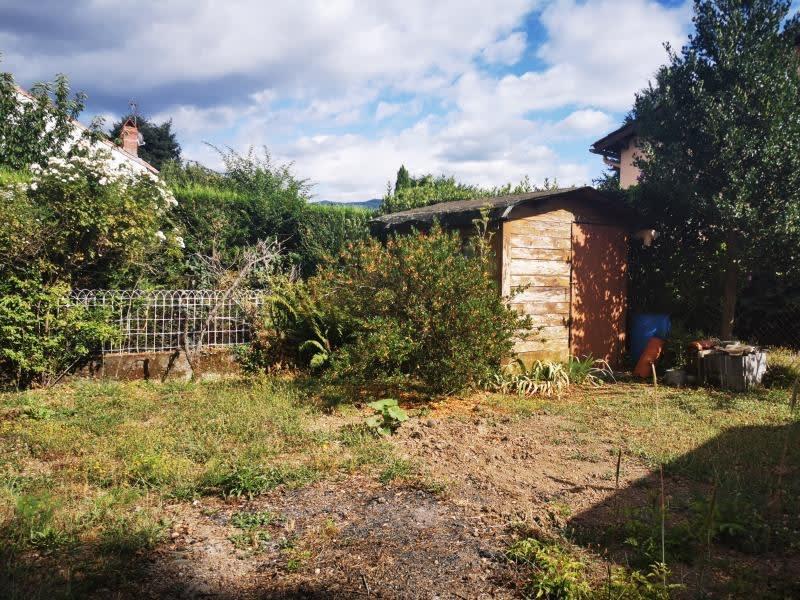 Vente maison / villa Aussillon 99000€ - Photo 8