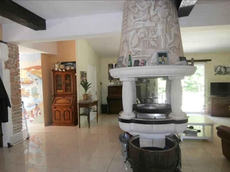Vente maison / villa Proche de mazamet 340000€ - Photo 3
