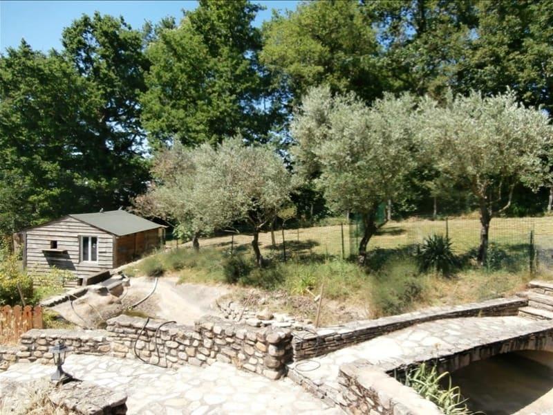 Vente maison / villa Proche de mazamet 340000€ - Photo 10