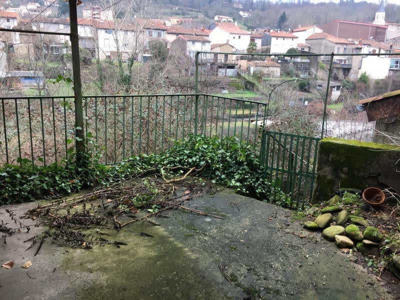Sale house / villa Bout du pont de larn 45000€ - Picture 2