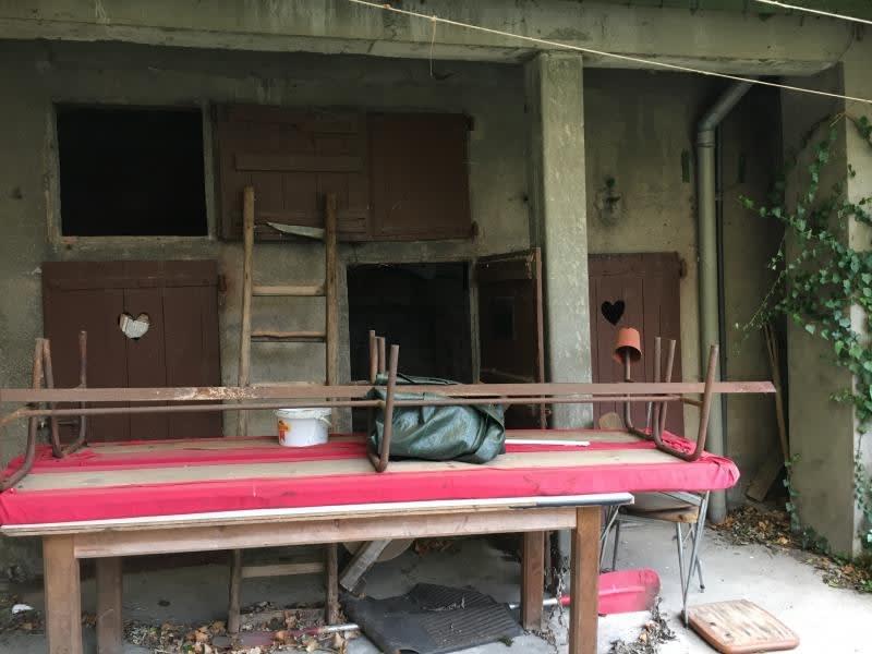 Vente maison / villa Bout du pont de larn 45000€ - Photo 3
