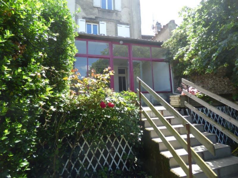 Vente maison / villa Mazamet 140000€ - Photo 1
