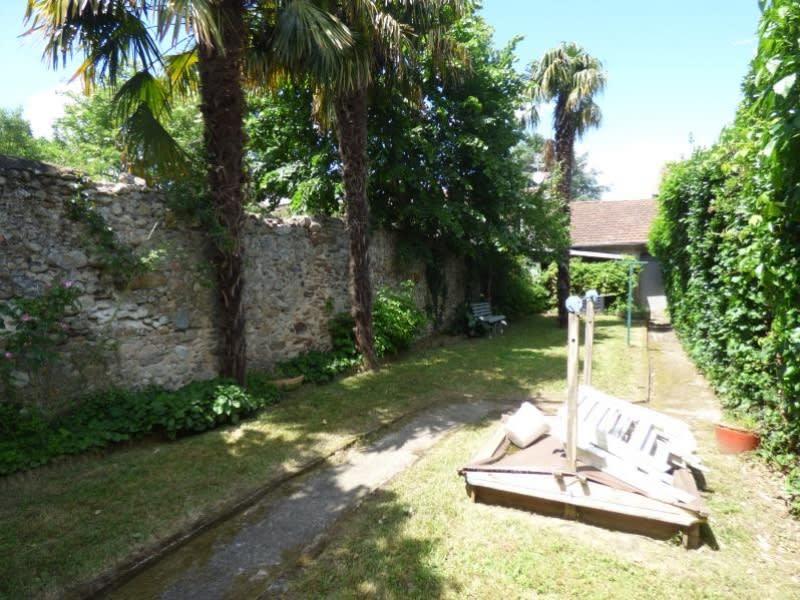 Sale house / villa Mazamet 140000€ - Picture 2