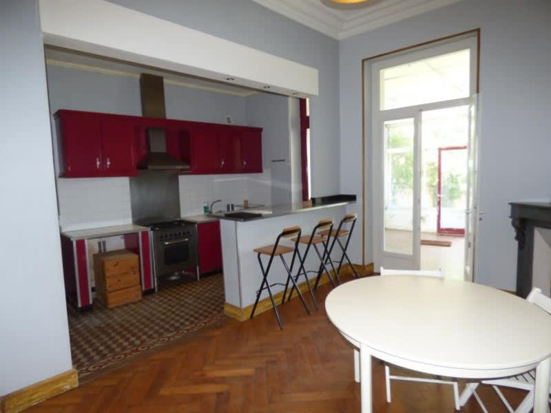 Sale house / villa Mazamet 140000€ - Picture 6
