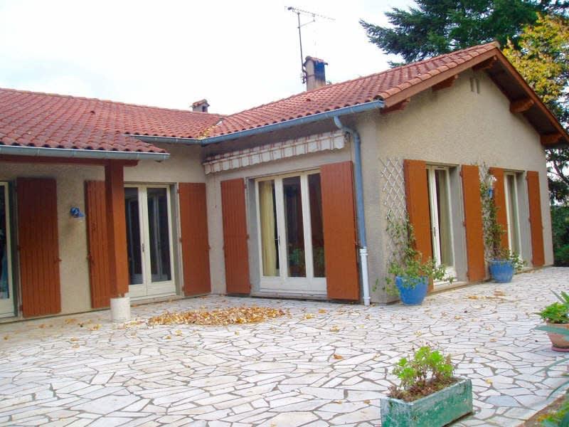 Vente maison / villa Aiguefonde 265000€ - Photo 1