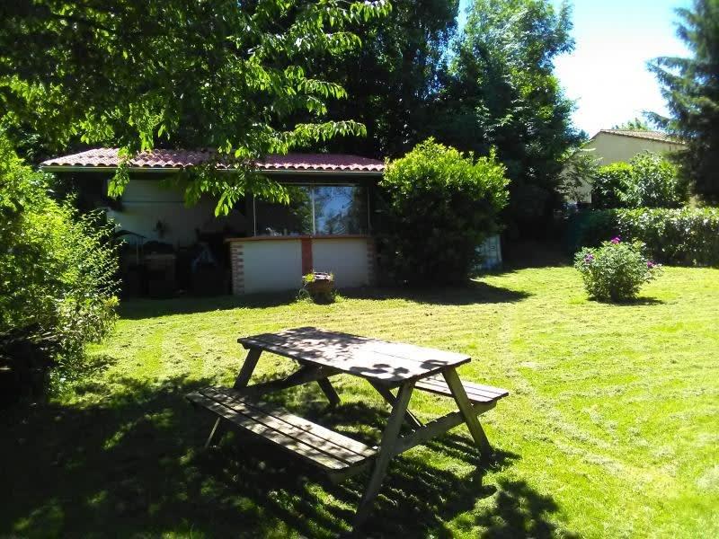 Vente terrain Labruguiere 50000€ - Photo 5