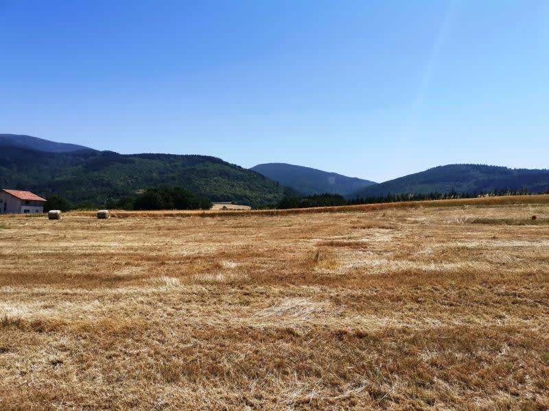 Vente terrain Escoussens 54000€ - Photo 1