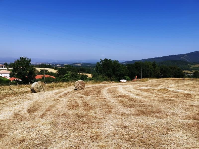 Vente terrain Escoussens 54000€ - Photo 3