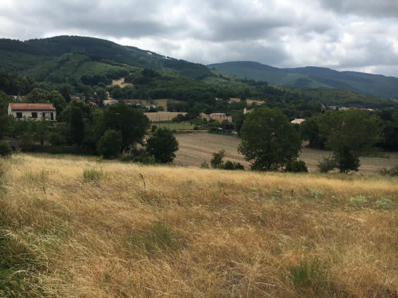 Vente terrain Mazamet 45000€ - Photo 1