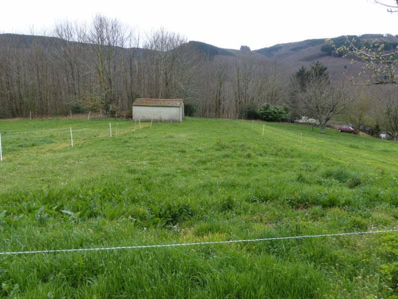 Vente terrain Proche mazamet 60000€ - Photo 1