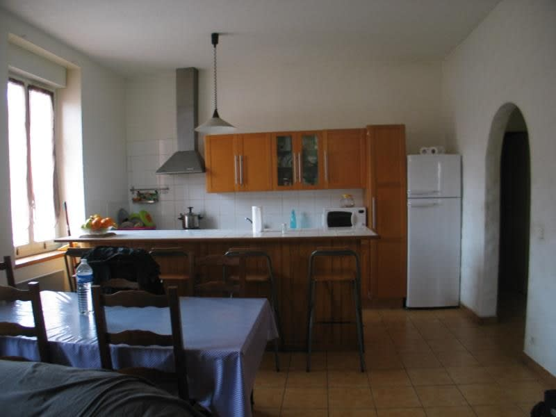 Sale building Mazamet 365 000€ - Picture 1