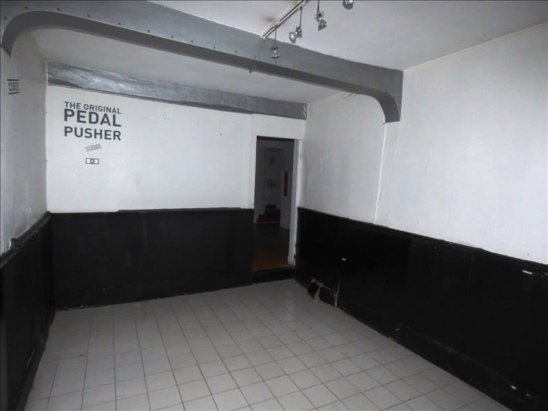 Vente local commercial Castres 70 000€ - Photo 3