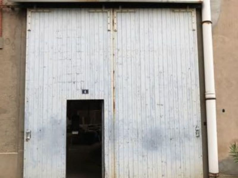 Vente local commercial Aussillon 99 000€ - Photo 3