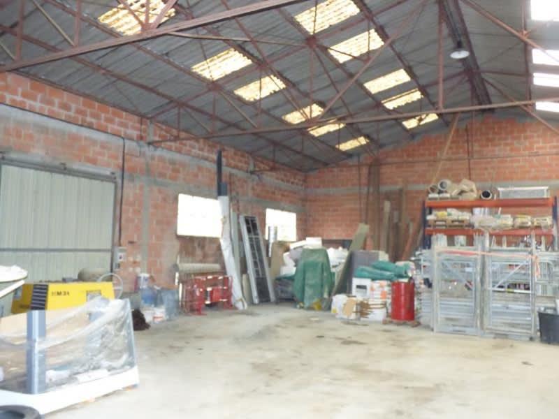 Vente local commercial Mazamet 185000€ - Photo 1