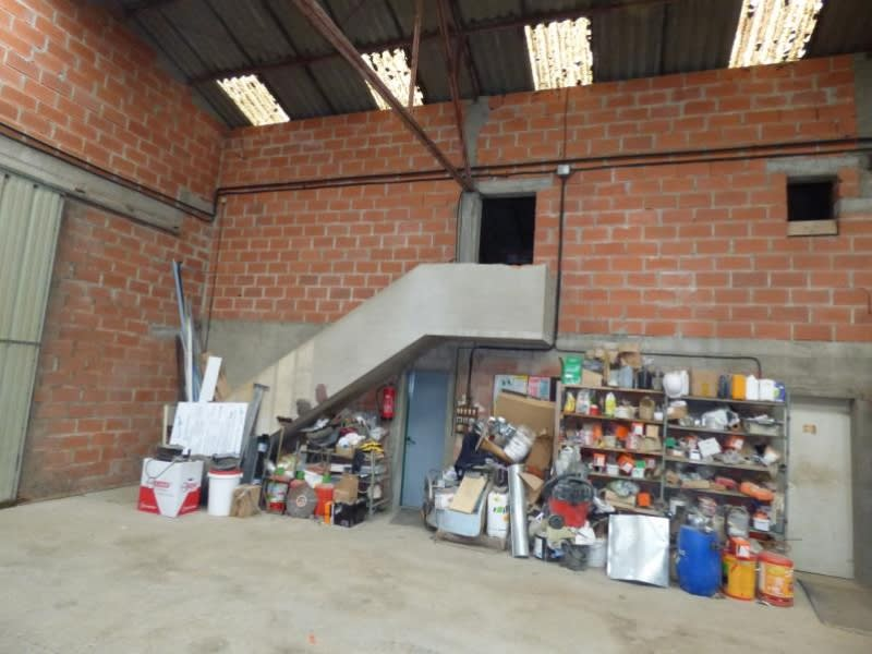 Vente local commercial Mazamet 185000€ - Photo 2