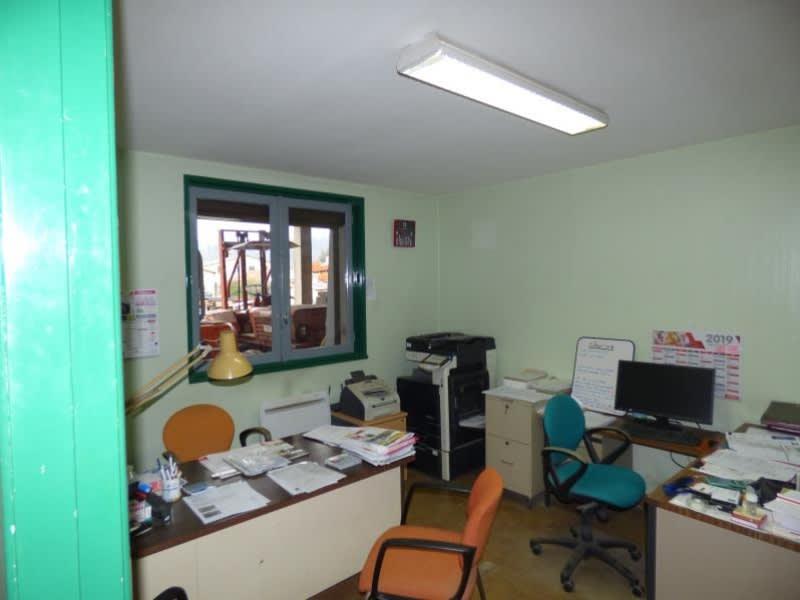 Vente local commercial Mazamet 185000€ - Photo 3