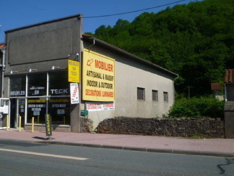 Vente local commercial Labastide-rouairoux 55000€ - Photo 1