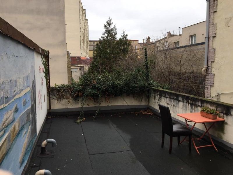 Produit d'investissement immeuble Aubervilliers 695000€ - Photo 2