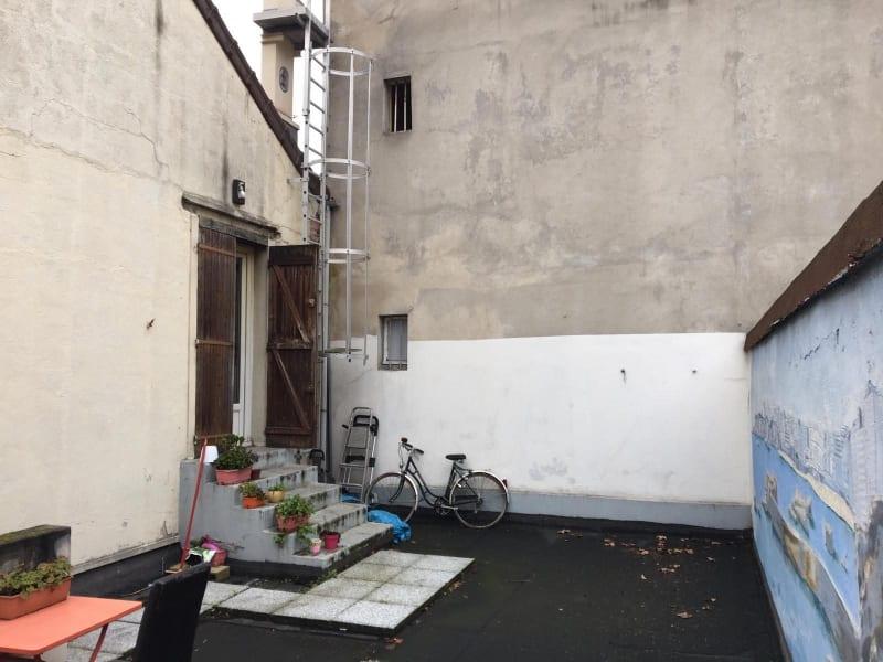 Produit d'investissement immeuble Aubervilliers 695000€ - Photo 1