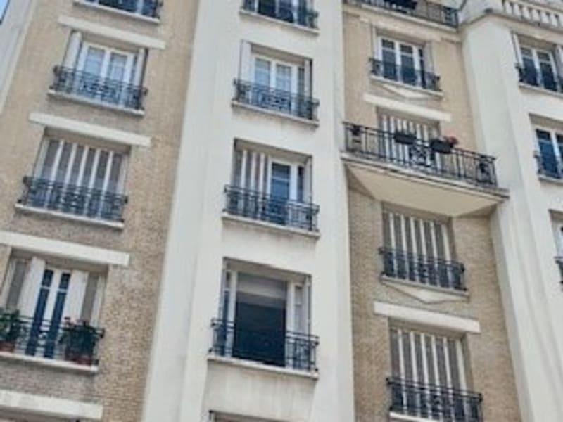 Location appartement Saint-mandé 1890€ CC - Photo 1