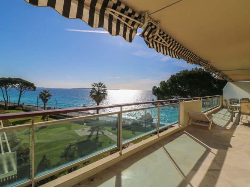 Vente appartement Cannes la bocca 590000€ - Photo 2