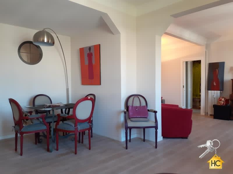 Sale apartment Cannes 630000€ - Picture 2