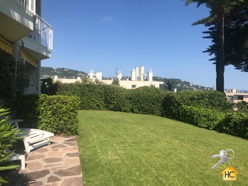 Sale apartment Cannes 294000€ - Picture 3