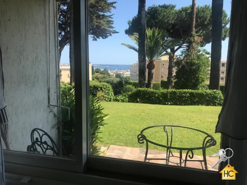 Sale apartment Cannes 294000€ - Picture 4
