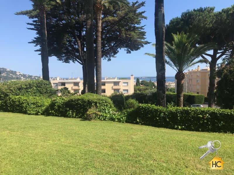 Sale apartment Cannes 294000€ - Picture 7