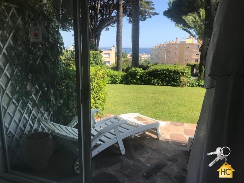 Sale apartment Cannes 294000€ - Picture 8