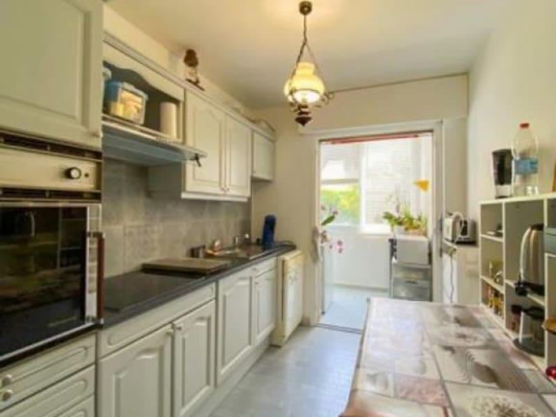 Vendita appartamento Le cannet 227000€ - Fotografia 3