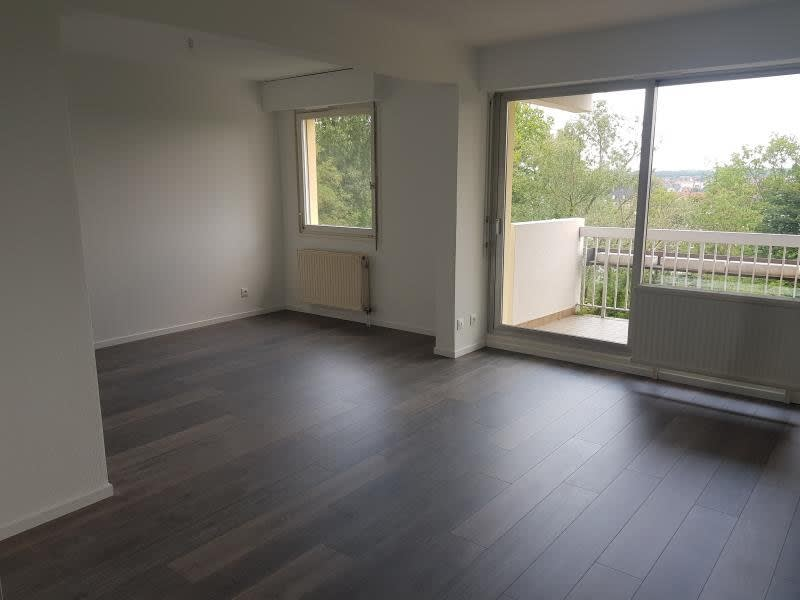 Location appartement Illkirch 793€ CC - Photo 1