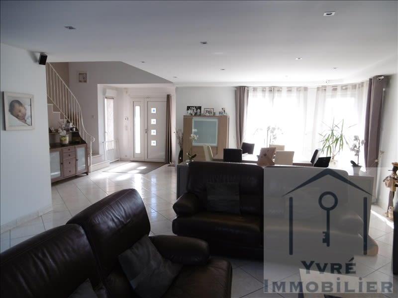 Sale house / villa Coulaines 436800€ - Picture 1