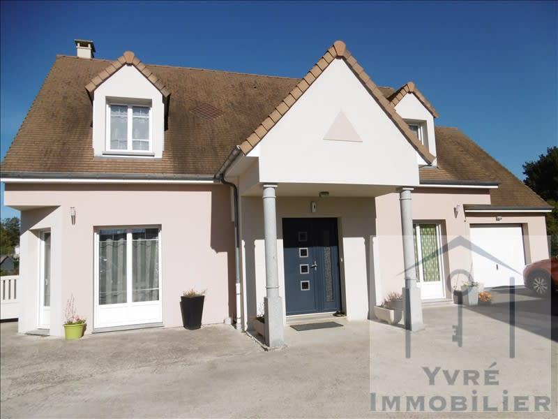 Sale house / villa Coulaines 436800€ - Picture 2