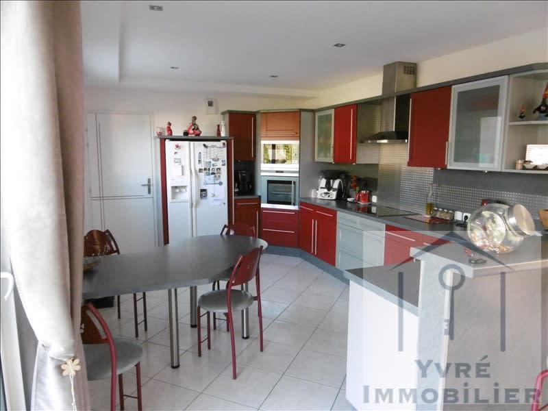 Sale house / villa Coulaines 436800€ - Picture 3