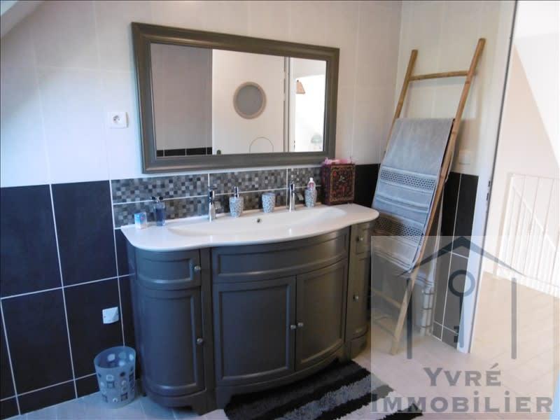 Sale house / villa Coulaines 436800€ - Picture 5